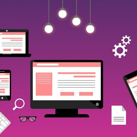 Building for the mobile web